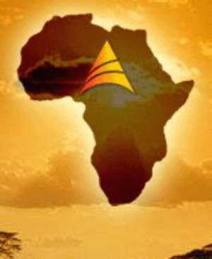 Liberation Of Africa Continent Raise Up Africa Youth